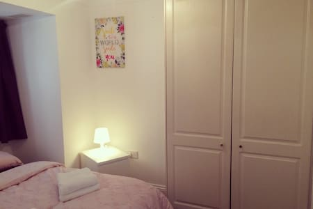 Double Bed Available in Nice Flat - Dublin - Apartment