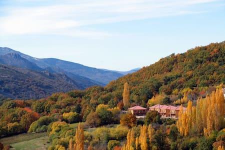 Apartamento en Sierra de Gredos - Navacepeda de Tormes - Apartamento