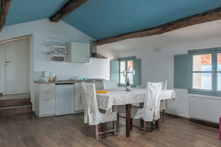 Farm Conte Brunello - STAR - Apartment