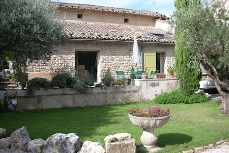 Traditional house in Provence