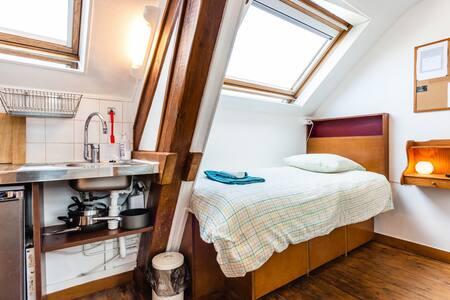 HYPERCENTRE VESLE - STUDETTE 3 - Rheims - Apartment
