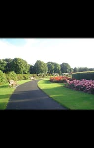 Single bedroom with sea Views - Sutton - House