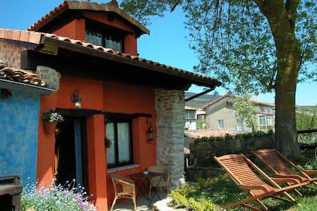 La Casita de Zalama - San Pelayo -  Merindad de Montija