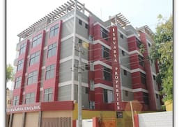 Picture of AISHVARYA RESIDENCY ,  2 Bed Non AC