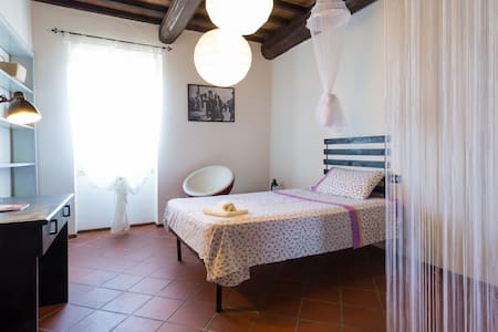 DoraHouse Room centre Perugia