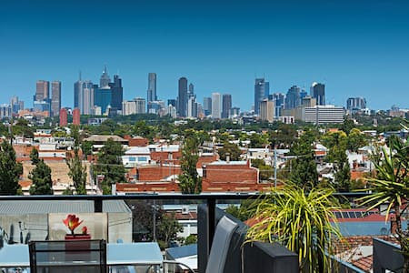 En Suite in Melbourne - Brunswick East - Appartement