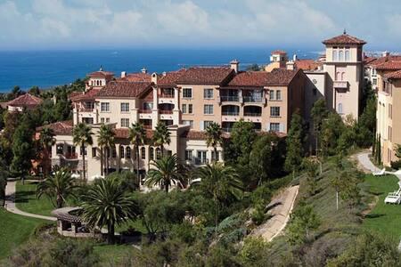 Luxury Newport Bch Resort - Newport Beach - Daire