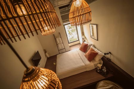 Chao Hostel - Bangkok  - Condominium