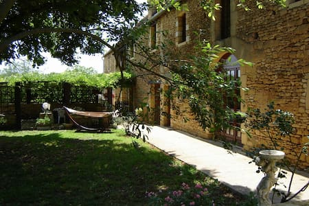 La Grange de Langlade - Bed & Breakfast