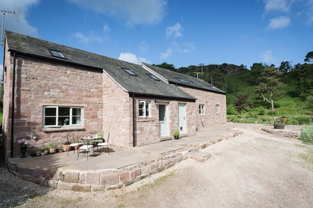 Lovely cottage in the Peak District - Hus
