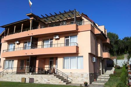 Villa Smokinya 1 - Sosopol