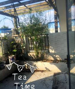 Gigi'home明亮的跃层式公寓 近熊猫基地 可前往植物园、动物园、拉菲庄园。生活便利,有菜市场 - Chengdu Shi