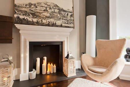 Luxurious Ensuite Double/ Room near City Centre - Dublin