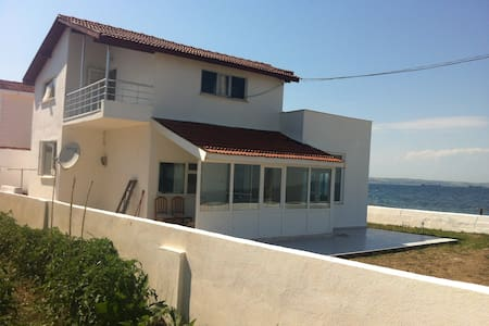 Country/Seashore home -ISTANBUL- 4h - House