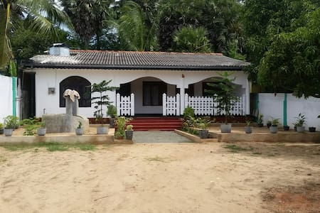 TrincoVilla-Your Home in Trincomlee - Trincomalee