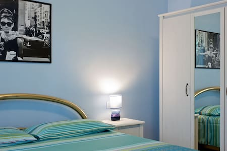 B&B Notti di Stelle Double Superior - Bed & Breakfast
