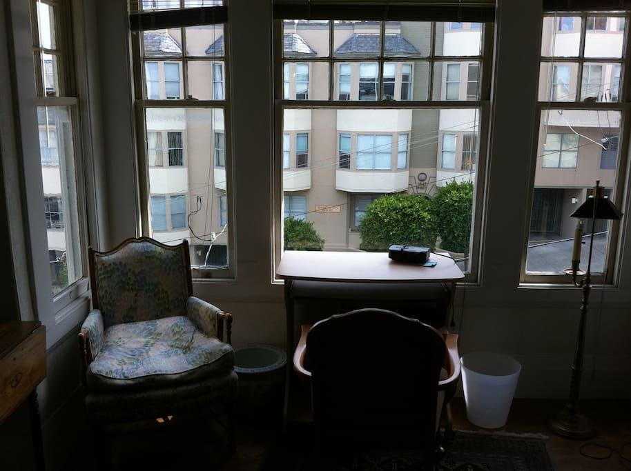 Prime Location - Large Private Room