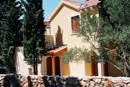 Hvar, St. Grad, Mediterranean Scen - Stari Grad - Apartament