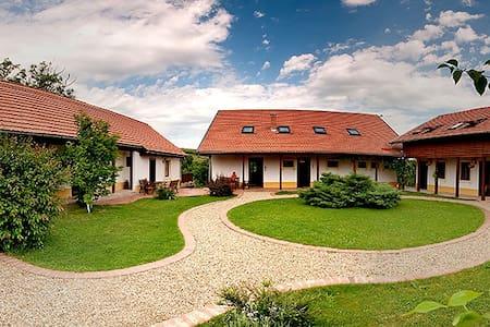 Casa Altringen - Bogda - Ev