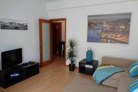 Matosinhos´ Beach Flat - Matosinhos - Apartamento