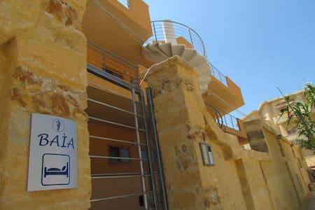 Appart-Hotel Baia  4posti - Lido Rossello