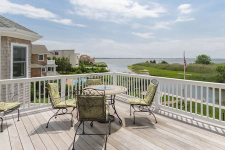 WESTHAMPTON WATERFRONT SUITE - Westhampton - House