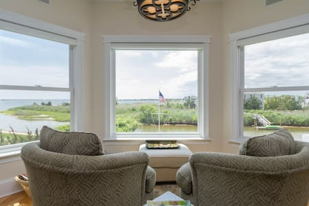 BAYSIDE WESTHAMPTON MULTI-ROOM SUITE NEAR WINERIES - Casa
