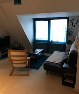 Friendly place with private parking - Nottingham  - Apartamento
