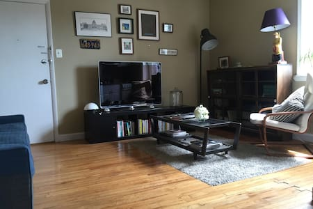 Private Room in Heart of CenterCity