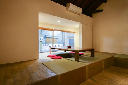 Asakusa Ueno Real Living Experience! +Mobile Wifi - Arakawa