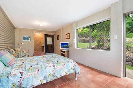 Buderim self contained granny flat