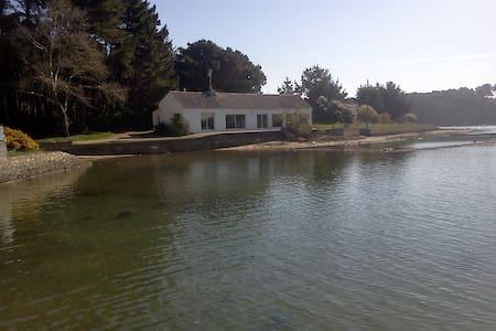 Maison de vacance vue sur mer - Dům
