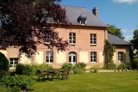 """Une Partie de Campagne - Bed & Breakfast"