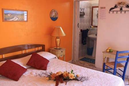 Bed and breakfast Il Pescatore - Bed & Breakfast