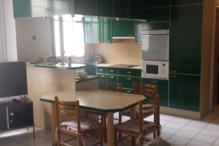 Amazing flat near Quartier Latin