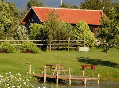 4 star rural self-catering cottage - Thrandeston