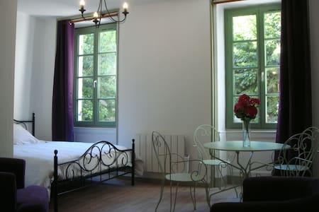 Studio Romantique - Centre ville