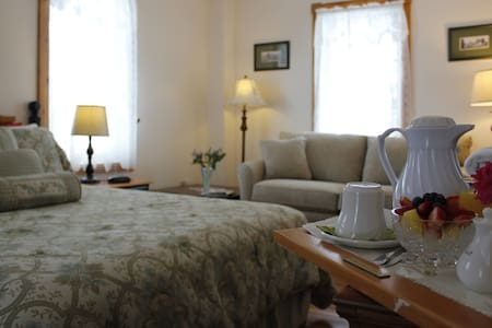 La Romantique - Bed & Breakfast