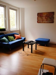 Kieler Altstadt City Apartment - Daire