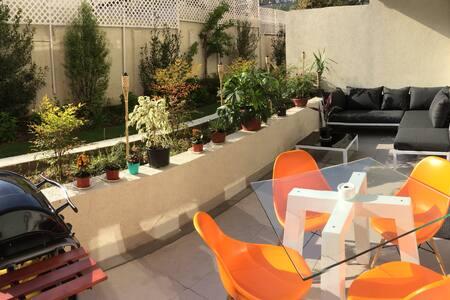 Great apartment in Las Condes