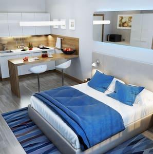 Апартамент YesDaily 05 (1177) - Appartement