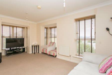 2 Bedroom Flat London Excel O2Arena - Pis