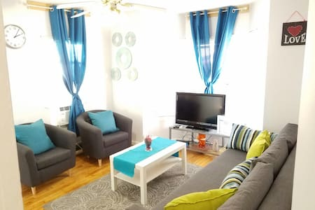 Seaside apartment by the airport - Revere - Apartamento