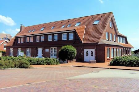 Landhaus Gertrude Seehund-Wohnung - Huoneisto