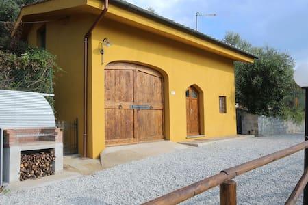 "bilocale ""casa lella"" - House"