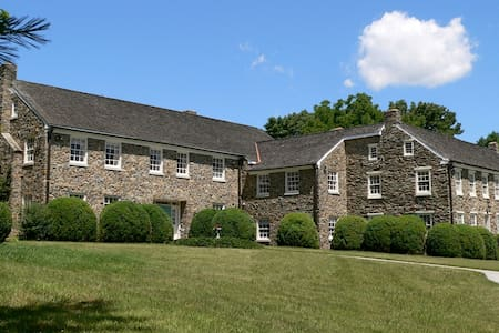 Inn at Stone Manor - Country Estate - Bed & Breakfast