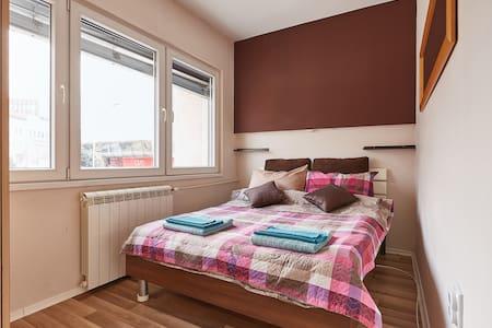 SKOPJE CITY SQUARE APARTMENT - Apartment