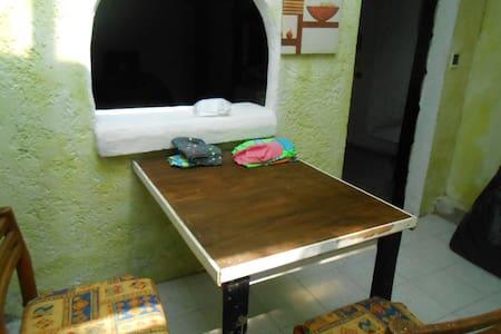 Apartment closer to Sixflags México - San Miguel Ajusco - Apartment