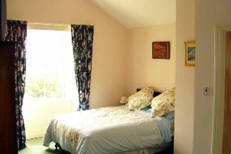 Lorbottle West Steads Double En Sui - Bed & Breakfast