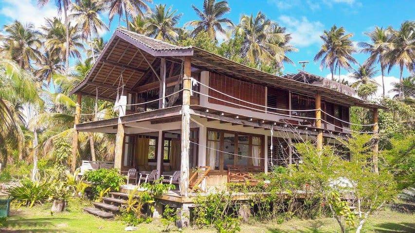 Dream Beach House Boipeba